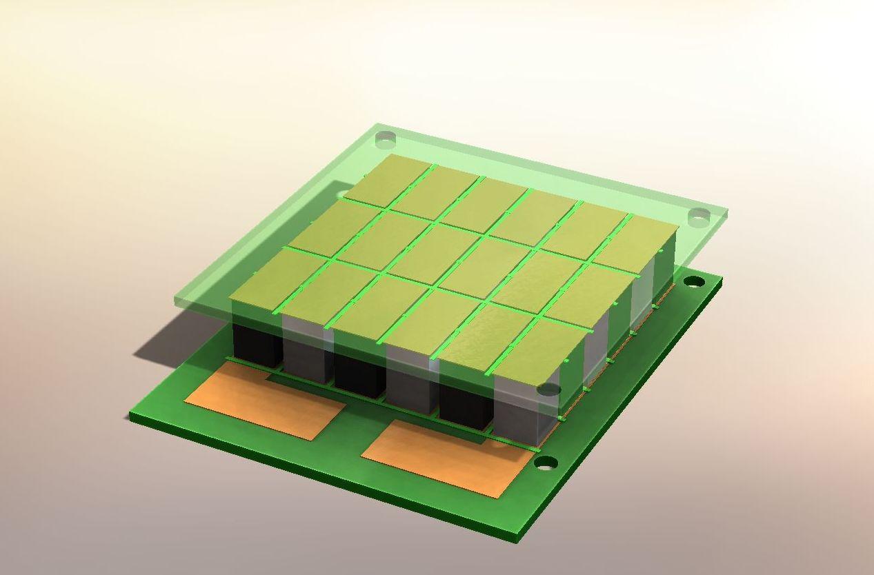 TEGnology power-bricks